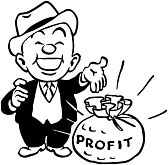 Punters Club Big Profits